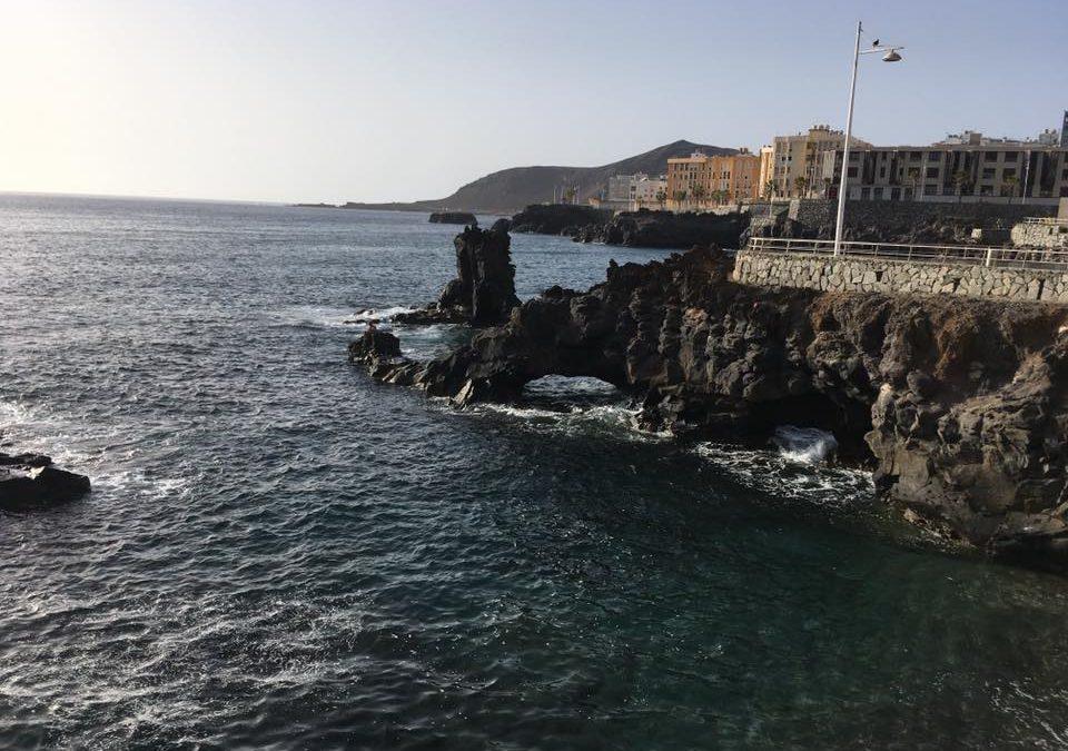 Dvouměsíční pobyt vLas Palmas