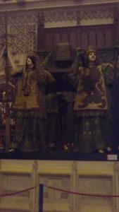 Kolumbův náhrobek